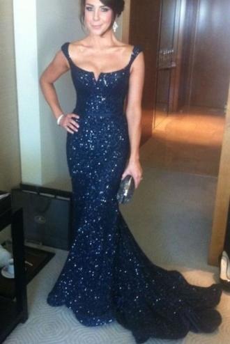 dress black dress sparkly prom dress