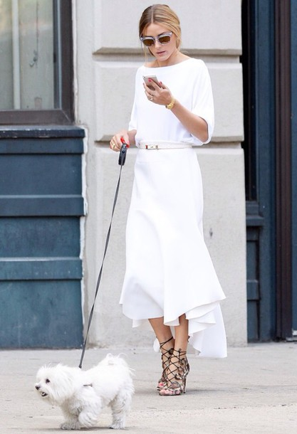 Olivia Palermo Wedding.Get The Shoes Wheretoget