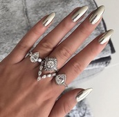 jewels,silver,ring,diamonds,beautiful