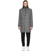 coat,grey