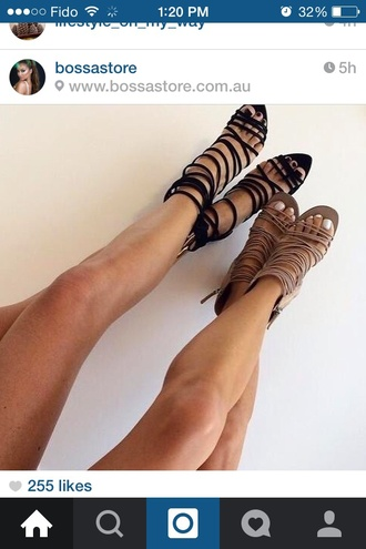 shoes nude pumps nude heels black heels fashion outfit toestrap high-heels shoes
