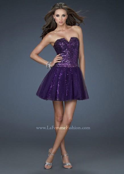 dress la femme prom dresses la femme short dress short prom dress short dress cheap dresses 2014