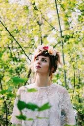 secret garden,dress