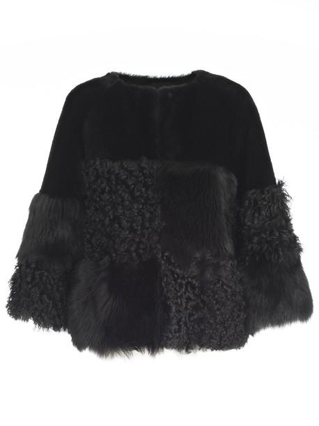 Desa jacket black
