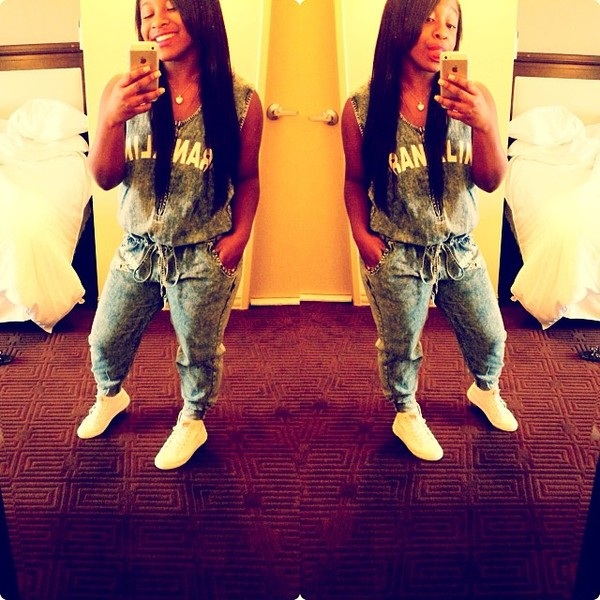 pants reginae carter acid wash jumpsuit shirt india westbrooks pants and shirt t-shirt