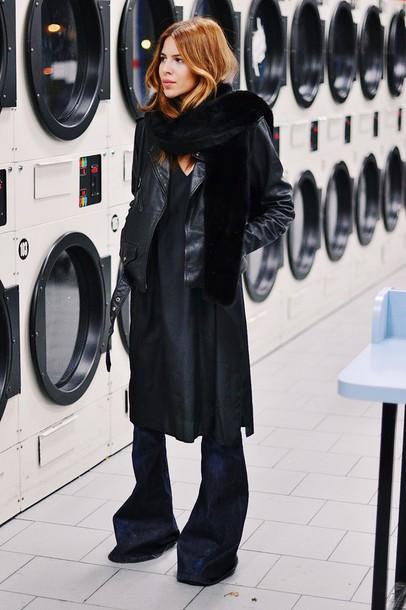 maja wyh jacket dress pants