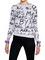 The mj sweatshirt aka m. jacobs sweatshirt