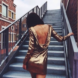 party outfits sequins party dress short dress glamour classy style