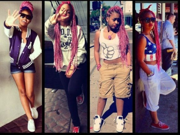 tank top jacket shorts bahja rodriguez thug life gotta have it pants t-shirt sunglasses shoes jewels