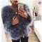 Sweater: kylie jenner fur hoodie