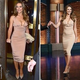 dress dsquared2 dsquared sexy dress deep v neck sexy dress deep v deep v neck dresses cocktail dress evening dress nude dress bodycon dress stretched dress elizabeth hurley nude celebrity celebrity style celebstyle for less midi midi dress bodycon party dress sexy party dresses sexy party outfits summer dress summer outfits spring dress spring outfits fall dress classy dress elegant dress cute dress girly dress date outfit birthday dress clubwear club dress homecoming homecoming dress engagement party dress