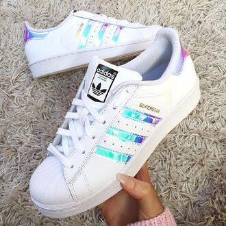 shoes shoes adidas adidas adidas superstars white beautiful