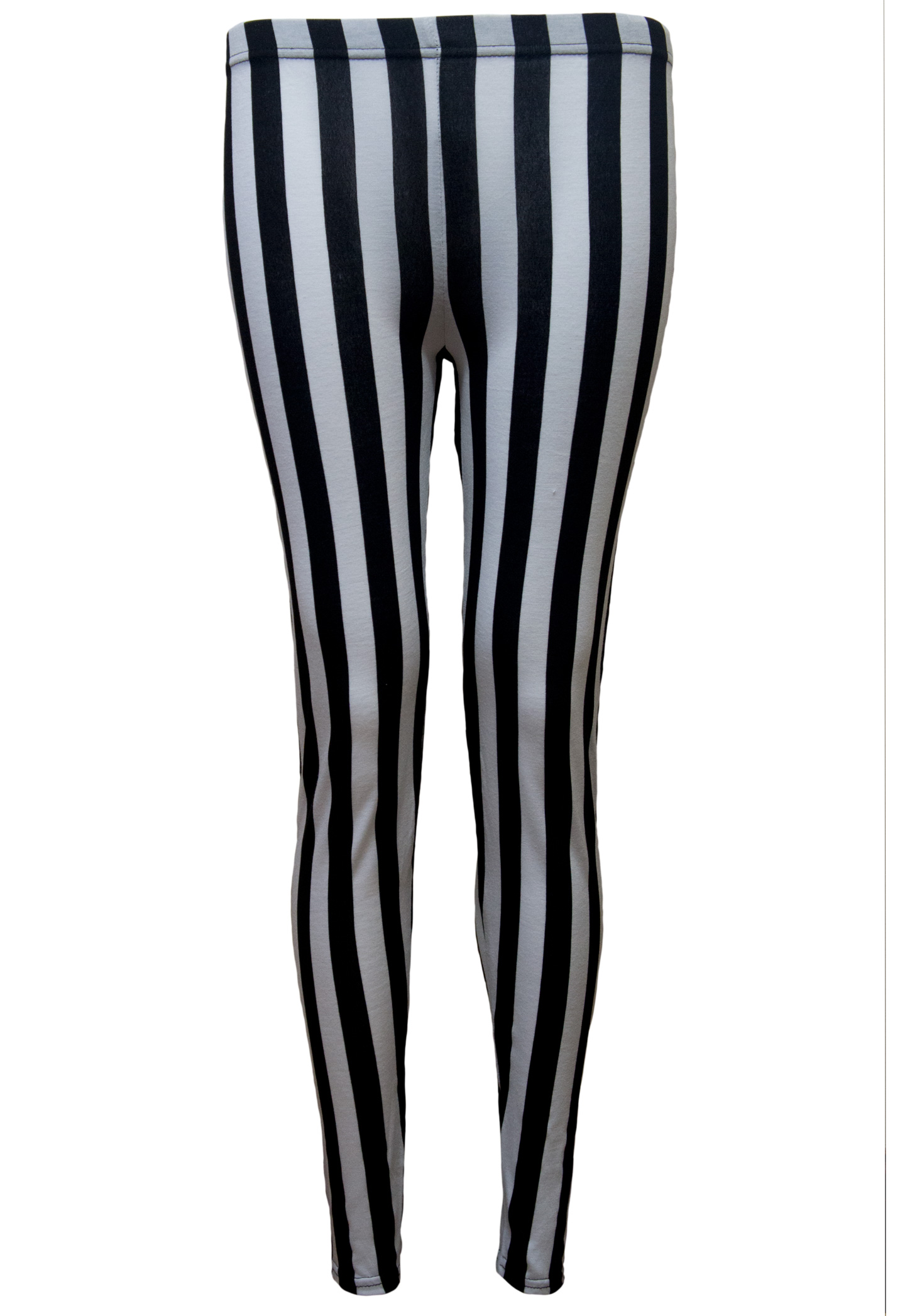 200af421bd2d2 Black Leggings/Tights - Black Vertical Striped Leggings | UsTrendy