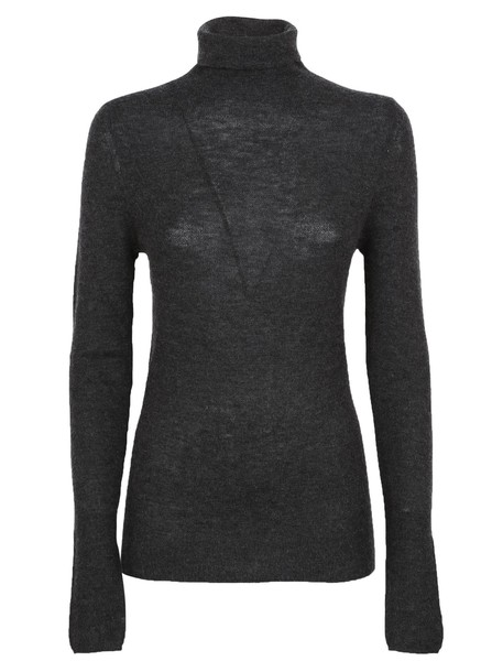 360 Sweater sweater charcoal