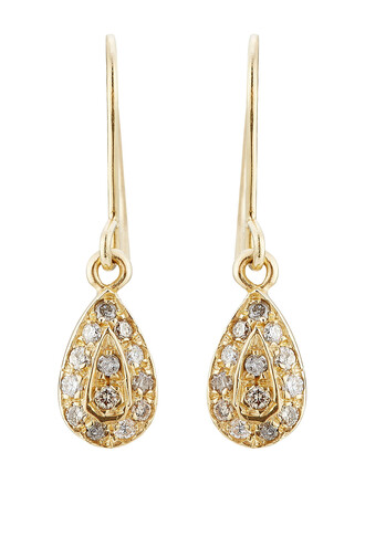 diamonds earrings gold earrings gold yellow jewels