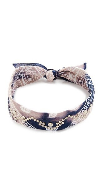 necklace choker necklace navy jewels