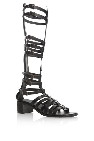 wanted: nike gladiator sandals | The Not Vanilla