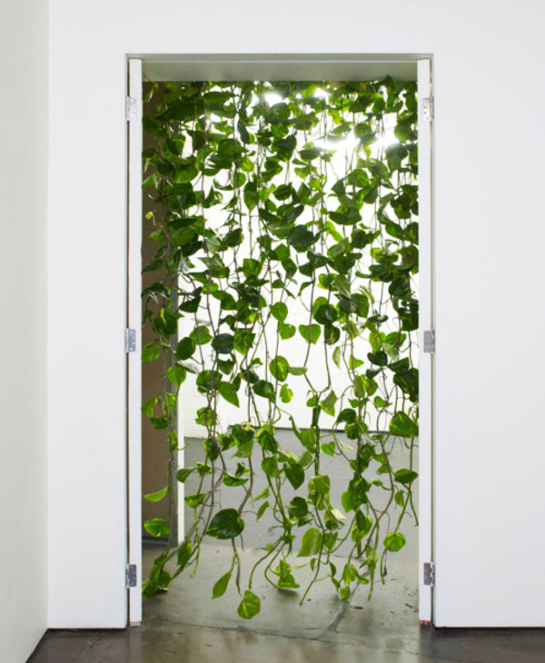 Sunglasses Door Way Vines Hanging Nature Decor Nature Curtains Leaves  Tropical Home Decor Middle Earth Earthy Part 73