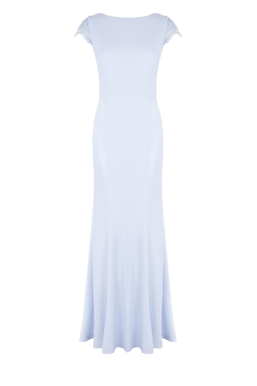 Adelina maxi dress