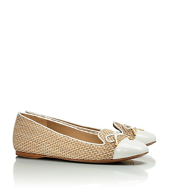 Tory Burch Catherine Smoking Slipper  : Women's View All | Tory Burch