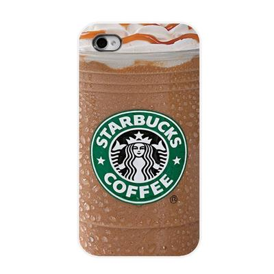 Starbucks coffee iphone case cover 4 4s 5 5s 5c · nouveau craze · online store powered by storenvy