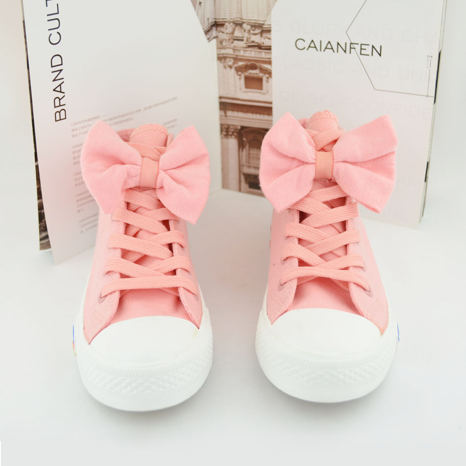 Drop Shipping 2013 Summer  flat heel low Platform bow canvas  casual shoes Sneakers cotton made flower fashion For women-inFlats from Shoes on Aliexpress.com