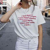 t-shirt,weekday