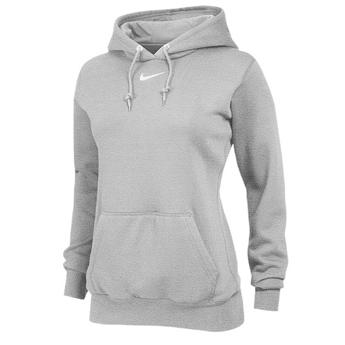 Nike Team Club Fleece Hoodie - Women's at Eastbay