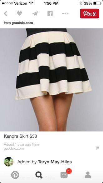 skirt classy