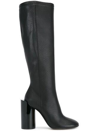 heel boots heel boots black shoes