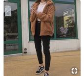 jacket,pixie coat,teddy jacket,baseball jacket,teddy bear coat