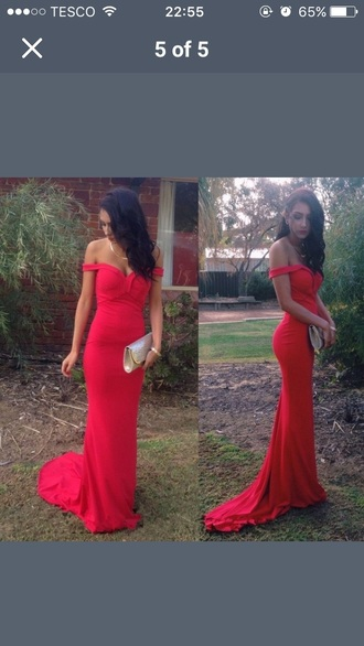 dress prom prom dress red red dress royal royal dress silk satin mermaid prom dress mermaid bridesmaid special occasion dress vogue fashion love pretty cute cute dress style stylish wow amazing cool trendy girly