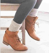 shoes,boot sock,boot socks cuffs,boots,lace up boots