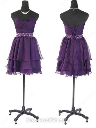 dress prom prom dress purple dark violet lavender purple dress mini mini dress short short dress strapless cute dress cute fabulous gorgeous strapless dress special occasion dress trendy girly fashion fashionista style stylish wow cool amazing vogue princess dress sexy sexy dress bridesmaid dressofgirl