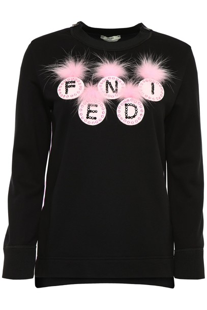 Fendi sweatshirt sweater