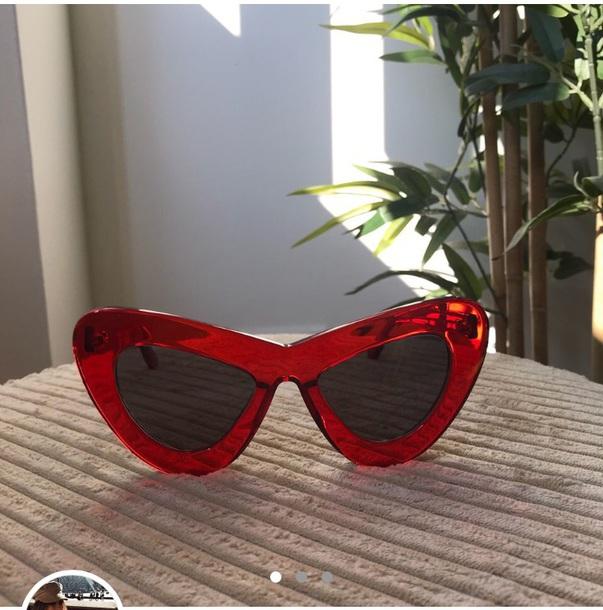 sunglasses occhiali