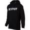 Loser machine brazen pullover hoodie - men's | dogfunk.com