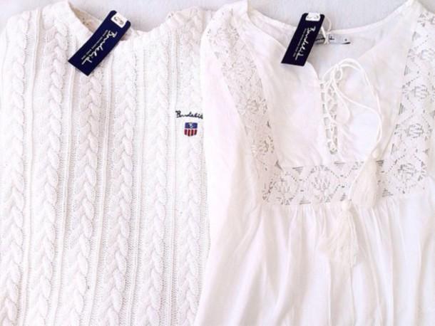 blouse bondelid