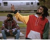 sweater,j cole,hoodie
