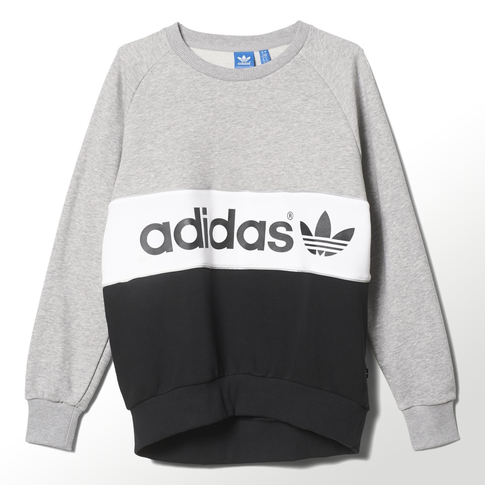 adidas city tokyo sweatshirt adidas us. Black Bedroom Furniture Sets. Home Design Ideas