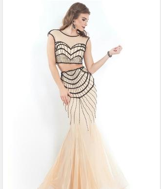prom dress mermaid prom dresses