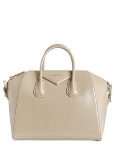 TOP HANDLES - GIVENCHY -  LUISAVIAROMA.COM - WOMEN'S BAGS - FALL WINTER 2013