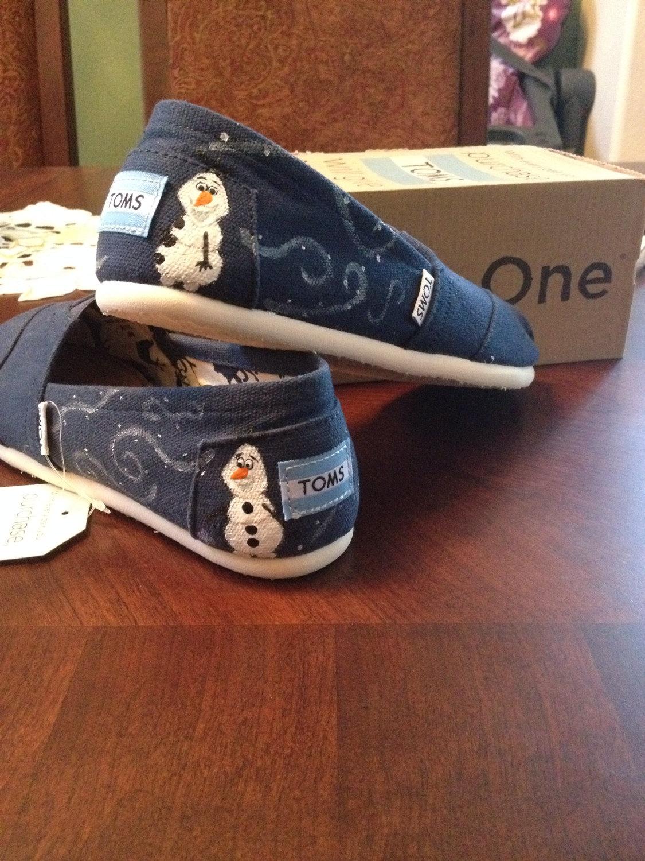 Olaf toms