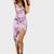 Floral Print Overlap Cami Dress -SheIn(Sheinside)