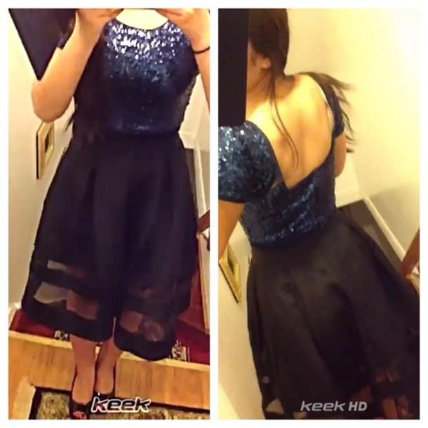 skirt @express