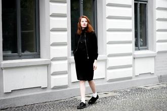 phosphenes blogger jacket shoes socks shorts jewels
