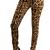 Tripp NYC Jungle Jeans Leopard Print  - TrashandVaudeville.com