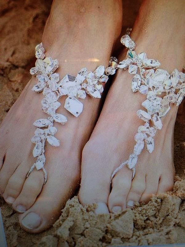 jewels footwear foot feet jewels feet ankle bracelet