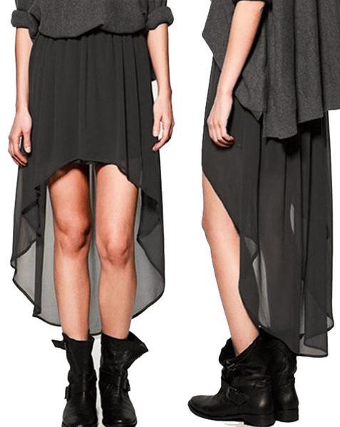 Asy tailah skirt