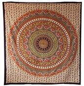 home accessory,star mandala,wall hanging,handmade,tapestry,handmade tapestry,mandala bedding,boho,bohemian tapestry,indie boho,magical night star mandala tapestry,blue mandala,living room wall hanging,medallion wall hanging,indian,indian tapestry,mandala wall hanging tapestry,traditional,colorful tapestry,psychedelic tapestries
